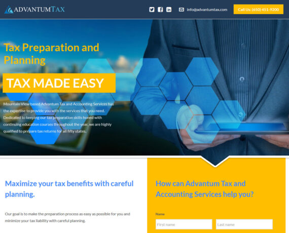 AdvantumTax